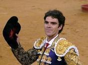 José Tomás toreará este Malagueta