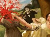 """""""Orgullo Prejuicio Zombies"""", reinventando quizás, ¿destrozando?) clásico"""