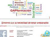 """Presentación curso """"Impacto redes sociales atención cliente"""""""