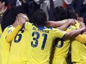 Apoel Nicosia hace historia grande Champions