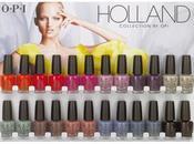 Colección esmaltes uñas Holanda
