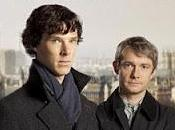 """Sherlock"" Temporada)"