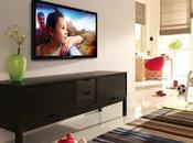 Televisores Philips para gama entrada