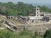 Viaje literario a.... Palenque