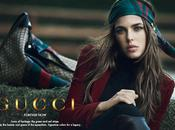 Gucci Charlotte Casiraghi: forever