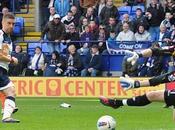 Klasnic tres puntos Bolton partido polémica