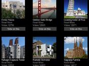 LEGO.com Architecture Inspire Vota obra arquitectónica deseas Lego