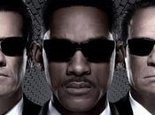 "Segundo trailer ""Men black III"""