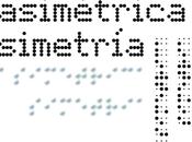 Asimétrica Simetría. Proyecto/Exposición fotográfica. FNAC Callao, Madrid. marzo abril.