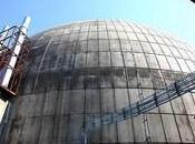 experiencia visitar Atucha fantasma Fukushima cuestas