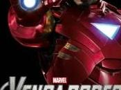 Joss Whedon sobre traje Iron Vengadores