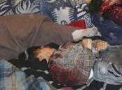 Matanza civiles Siria: encuentran cadáveres mujeres niños Homs