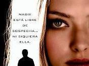 Rastro nuevo poster trailer español