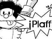Mafalda cumple años