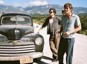 Primer trailer road'