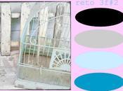 Tarjeta Color Shabby