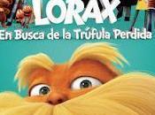 Trailer: Lorax: busca trúfula perdida (Dr. Seuss' Lorax))