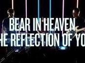 Bear Heaven Reflection (2012)