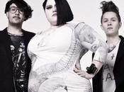 Gossip regresan nuevo disco mayo
