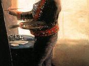 Sobre imagen romántica Goya