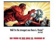 nuevos teasers para Avengers X-Men