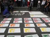 Exigen justicia para activista transexual asesinada Puebla