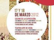 Llega Festival Cultural Japón Sevilla