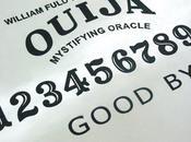 """""""Ouija"""" vuelve manos Universal"""