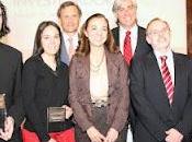 Fundación Biogen Idec entrega Premios jóvenes investigadores españoles