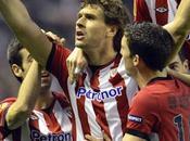 Athletic asombra Europa