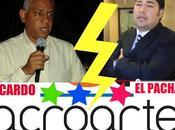 Acusa periodista Ricardo Rodríguez Rosa esposa exige sean expulsados ACROARTE