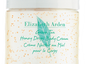 Green Honey Drops Body Cream Elizabeth Arden