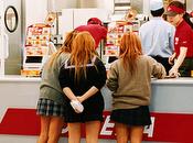 Datos sobre comida rápida