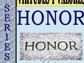 SERIES Virtudes Valores Honor
