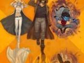 [Wondercon'12]-Desvelados miembros X-Treme X-Men