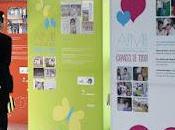 Madrid-Barajas acoge muestra fotográfica 'APMIB, años actividad deportiva