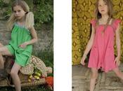 Ilovegorgeous, moda para niñas SS12