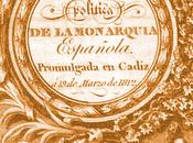 Constitución cortes cádiz 1812