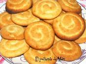 Galletas mantequilla almendra estilo campurrianas