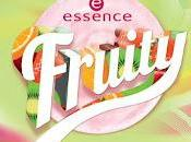 Fruity Rebels, nuevo essence