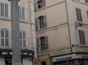 Marsella donde murió Federico Augusto Wolf. Viaje interior