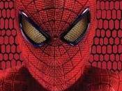 Panel película Amazing Spider-Man