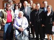 presidente Diputación brinda colaboración municipio Huétor Vega