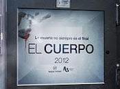 Cuerpo (The Body) tiene fecha estreno España
