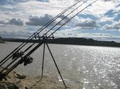Carpfishing embalse mequinenza