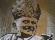 huele Benedicto XVI?