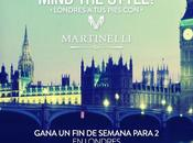 Viaja Londres Privalia Martinelli