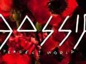 "Escucha ""Perfect World"", nuevo single Gossip"