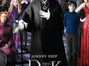 Trailer: Sombras Tenebrosas (Dark Shadows)