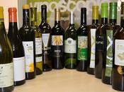Cata profesional blancos vinoscopio